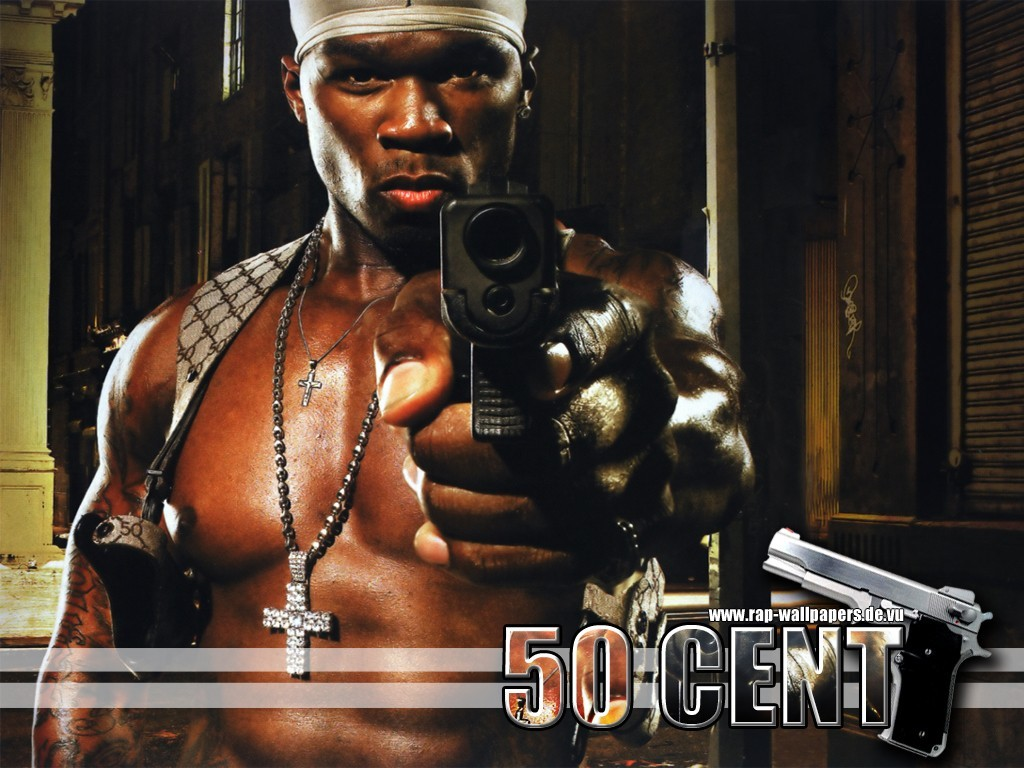 50 Cent - The Collaboration Ep
